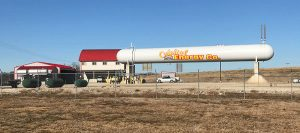 Capital Energy - Jefferson City, MO
